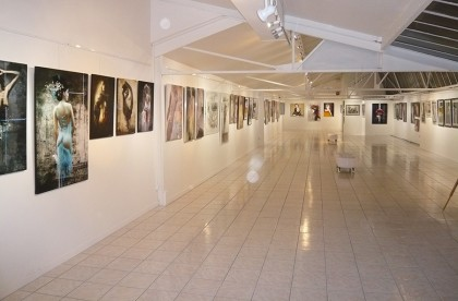 Concorde Art Gallery - Fantasies Exhibition