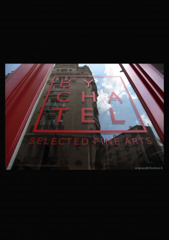 By Chatel Selected Fine Arts - By Chatel Selected Fine Arts