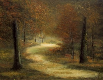 Geraldine Theurot - Fall time