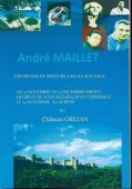 André Maillet Andre