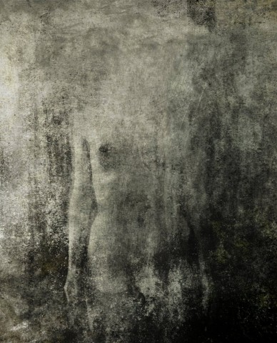 Philippe Berthier - Transparence 2.. (2016)