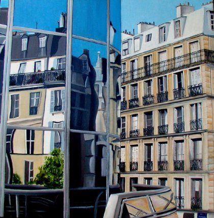 Pascal Girodier - CHATELET LES HALLES