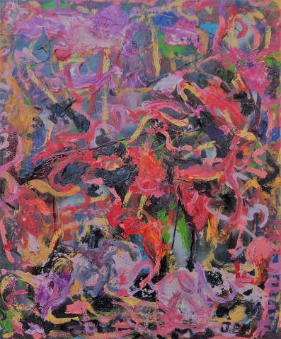 Jean-pierre Pessot - Into The Wild V3