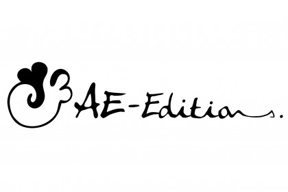 Ae-éditions - http://www.ae-editions.com