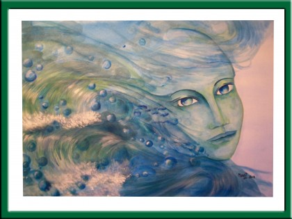 Marc Mooz - The soul of water,