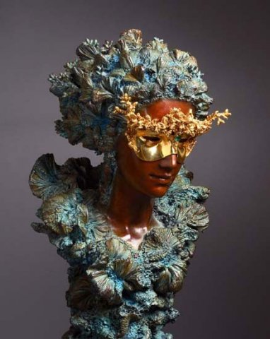 Michel Levy - Pring masked