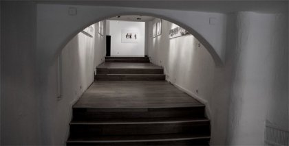Expart Gallery Brussels - Notre galerie