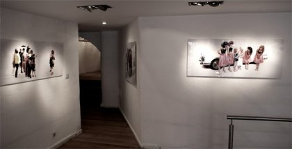 Expart Gallery Brussels -