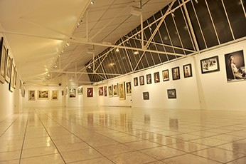 Concorde Art Gallery - Concorde Art Gallery - First Exhibition