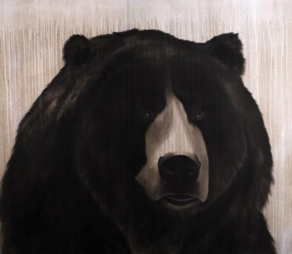 Thierry Bisch - Grizzly
