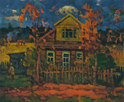 Vasily Belikov - Country house