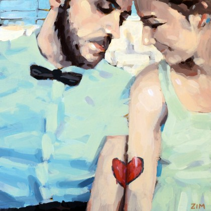 Simon Dudret - Couple